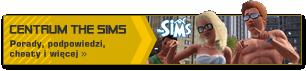 Centrum The Sims