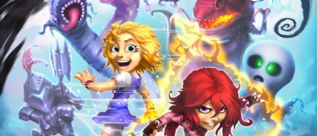 Giana Sisters: Twisted Dreams - to jest to! [recenzja]