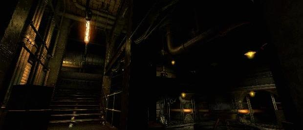 Amnesia: A Machine for Pigs - recenzja