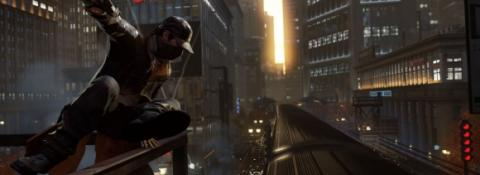 Watch_Dogs - story trailer po polsku