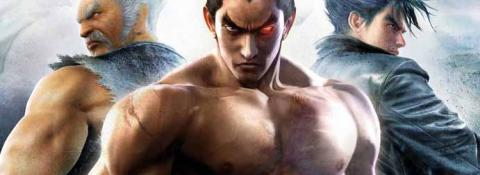 Tekken 7 Trailer - Comic-Con 2014