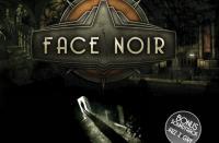 IQ Publishing przedstawia polską wersję gry Face Noir