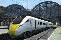 Premiera Train Simulator 2015 -wersja od razu wzbogacona!