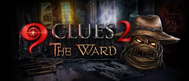 9 Clues 2: The Ward - psychiatryk pełen tajemnic