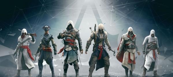 Assassin's Creed: Unity - rewolucja w Paryżu, ale czy i w grze?