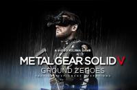 Wydanie pudełkowe Metal Gear Solid V: Ground Zeroes w wersji PC już wkrótce w sklepach