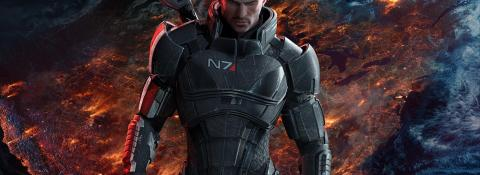 Mass Effect 4 - prawdopodobna premiera w 2016 roku