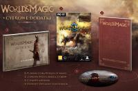 Worlds of Magic – dziś premiera duchowego spadkobiercy Master of Magic
