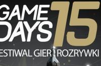 Game Days 2015 - Festiwal Gier i Rozrywki w Zamku Książ