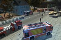 Wciel się w strażaka i pokieruj elitarną jednostką straży pożarnej
