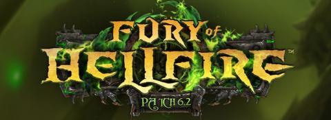 World of Warcraft – aktualizacja 6.2: Fury of Hellfire jest już dostępna