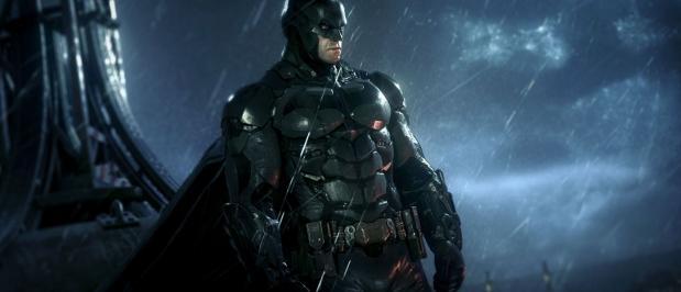 Batman: Arkham Knight - megaporażka