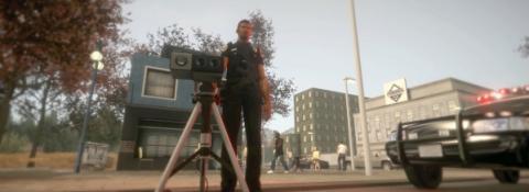 Nadciąga... Symulator Policji!